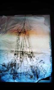 Meine eigenen Eindrück von der Hawila, Floating City und Christiania.