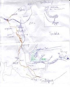 Etappe 12: Von CPH nach Trelleborg