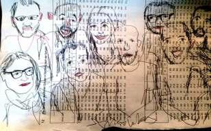 Bild 4 Riesengruppe