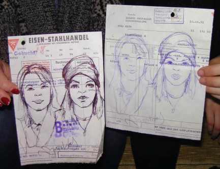portrait-maedels-durchschlag